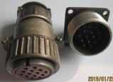 P32-4項目円のMultipoleコネクター