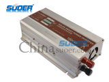 Suoer 24V 220V del inversor solar modificado red 1000W (STA-1000B) de la onda de seno