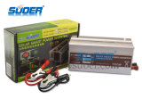 Invertitore 24V di Suoer 1000W all'invertitore di potere dell'automobile 220V (STA-1000B)