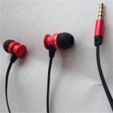 Écouteur professionnel d'écouteur de musique d'écouteur d'ordinateur d'usine de la Chine