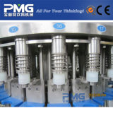 Tipo rotatorio automático máquina de rellenar de la bebida para el agua potable