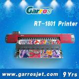 Принтер сублимации Dx5 печатной машины 1.8m тканья цифров головной