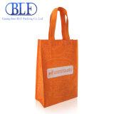Просто подгонянные Biodegradable хозяйственные сумки (BLF-NW188)