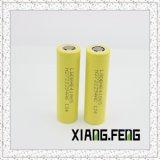 Nuova batteria genuina venente del LG He4 18650 di colore giallo del commercio all'ingrosso 2016