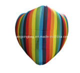 虹の方法寝袋の膨脹可能なLoungerのエアーバッグ