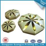 Boîte de cadeau de fantaisie de papier de bijoux (GJ-Box133)