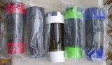 Het Drinken van de Waterkracht van de Gymnastiek van de Kop van de cycloon Plastic Fles