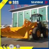 El CE de Xd936plus aprobó los excavadores de 3 toneladas