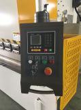 Freio 63t/2500 da imprensa da máquina 63t de Bwnding da placa de metal de Wc67k 3mm