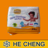 Bales에 있는 경제 Disposable Baby Diapers 터어키