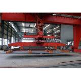 Магниты крана поднимаясь для регулировать тонкие стальные плиты