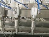 Máquina de rellenar modificada para requisitos particulares del pistón automático para la miel con buen precio