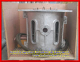 50kg Induction Furnace/Stove/Oven для выплавки стали Precious Metal/Iron/Steel/Copper/Bronze/Stainless