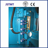 Máquina de corte da guilhotina hidráulica do CNC da placa da folha de metal (RAS326)