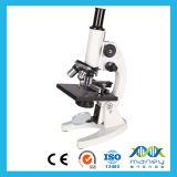 Microscopio biológico monocular del estudiante educativo del Ce 40X-1600X (MN-XSP-03)