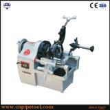 Máquina de Threader da tubulação de Qt2-Asii Rex