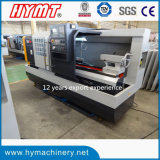 Máquina horizontal del torno de la precisión del CNC SK50Px1500