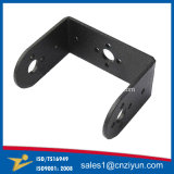 Kundenspezifische Metall Right Angle Brackets, Precision Sheet Metal Fabrication Dienst