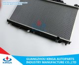 Radiateur en aluminium pour Honda Accord'90 - OEM 1910-PT1-901/PT0-003/004 de 93 CB3 Mt