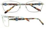 2016 Italie Design Acétate Métal Combinaison Optique Cadres