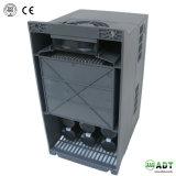 3 단계 380V/440VAC 선그림과 현재 극한 함수를 가진 V/F 통제 AC 드라이브