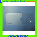 Увеличитель Hw804 Bookmark PVC размера бумажника логоса Таможни Компании