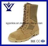 Камуфлирование/ботинки армии Camo тактические для полиций (SYSG-013)