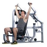 Le matériel de forme physique pour la presse de poitrine/devrait appuyer (PF-1001)