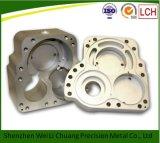 Het Malen dat van de Precisie van de douane de Delen van het Aluminium machinaal bewerkt