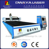 Heißer Sale Fiber Laser Cutting Machine mit Pallet Changer Price Hunst