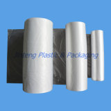 Sacos de plástico em Roll com Logo Printing para Supermarket