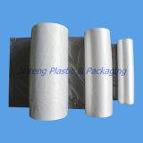 Plastic Bags op Roll met Logo Printing voor Supermarket