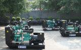 28kVA 22kw Potência nominal Yuchai Gerador Diesel Industrial Diesel Genset
