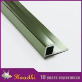 Aluminiumwand-Fliese-Ordnung für Badezimmer-Dekoration-und Wand-Eckschutz