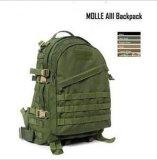 El mejor morral militar táctico del bolso seco del diseño