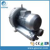 ventilador lateral da canaleta 0.7kw para o tratamento da água