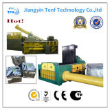 Máquina de empacotamento manual do ferro de sucata Y81f-1600 (CE aprovado)