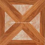 Het houten Document van de Korrel van Decoratief Document voor Vloer