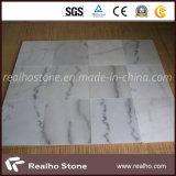 Китайский естественный камень Guangxi белый мраморный