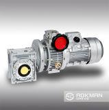 Boîte de vitesses sans fin Nmrv de haute qualité avec rapport d'engrenage large