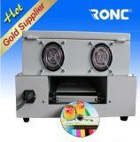 CD/DVD 광택 있는 기름 UV 코팅 기계
