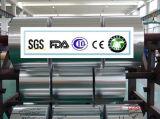 Vaisselle environnementale et saine de clinquant de Productsaluminum