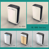 Déshumidificateur à la maison sain sûr portatif de dessiccateur d'air de famille avec Ioniser