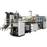 La máquina rígida completamente automática inteligente más competitiva de la fabricación de cajas Yx-6418