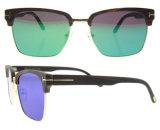 عادة نظّارات شمس إيطاليا تصميم وافق نظّارات شمس عصريّ مع [س]