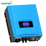 Grid Inverter Solar Power Inverter 1500W에 AC에 Phase 단 하나 DC