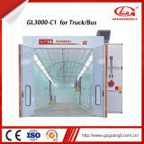 Gl3000-C1 de Professionele Cabine van de Verf van de Nevel van de Fabrikant Grote voor Vrachtwagen/Bus