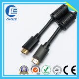 2.0 Vusb HDMI 케이블 (HITEK-48)