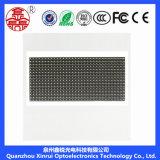 P10 singolo modulo bianco esterno di colore LED