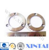 Части машины CNC частей металла высокой точности